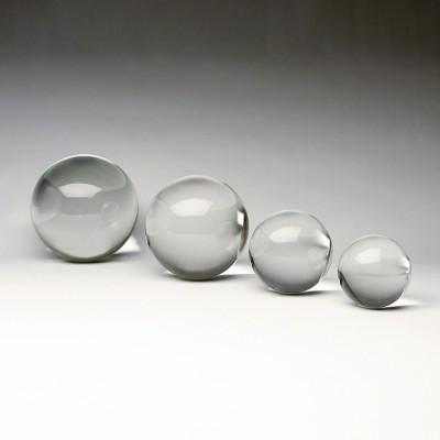 """Crystal Sphere - 6"""""""