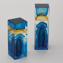 Dew Drop - Blue - Lg