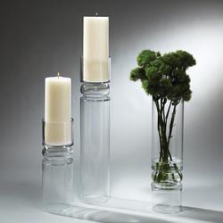 Flip Flop Candleholder/Vase - Sm