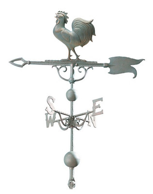 """46"""" Rooster Weathervane image 2"""