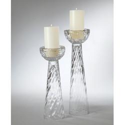 Honeycomb Candleholder/Vase - Sm