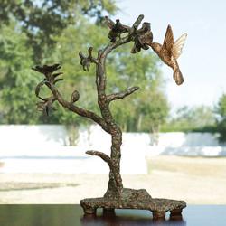 Hummingbird - Verdi