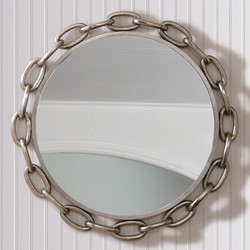 Linked Mirror - Nickel
