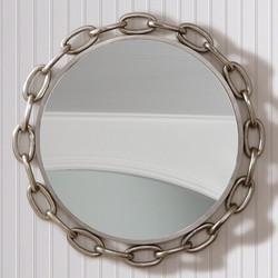 Linked Mirror - Nickel