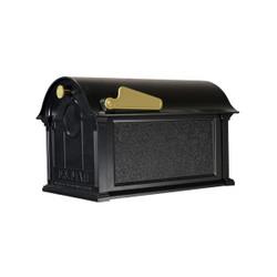 Balmoral Mailbox main image