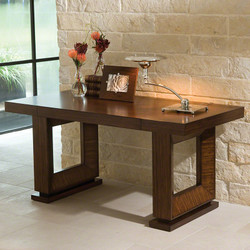 Open Block Writing Desk