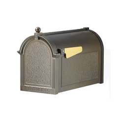 Capital Streetside Mailbox main image