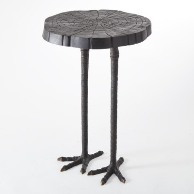 Ostrich Table