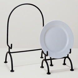 "Plate Stand - 12"" - 24"""