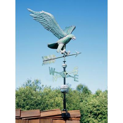 Copper Eagle Weathervane image 2