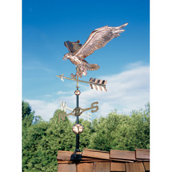 Copper Eagle Weathervane main image
