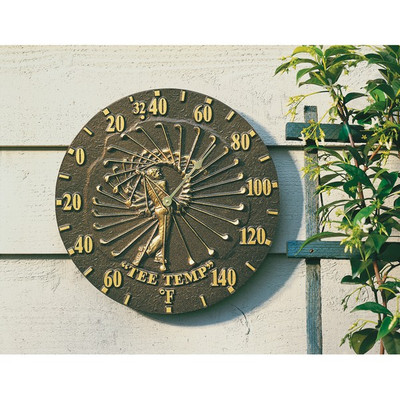 Golfer Thermometer main image