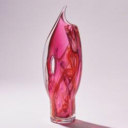 Sword Fish Vase