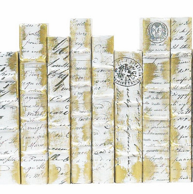 Gilded Script Collection