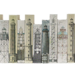 E Lawrence Early Lighthouses Collection