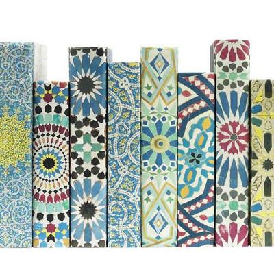 Arabesque Mosaic Series