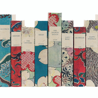 Japanese Woodblock - Title Author Collection