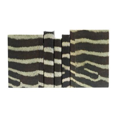 Full Zebra Print
