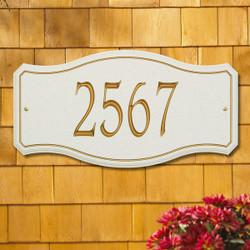 New Amsterdam Estate Plaque main image