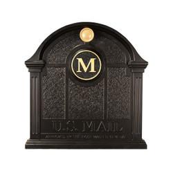 Personalized Front Door Monogram main image