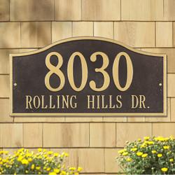 Rolling Hills Plaque main image
