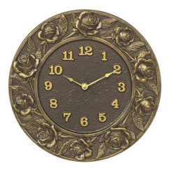 Rose Clock main image
