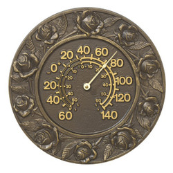 Rose Thermometer main image