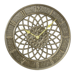 Spiral Clock main image
