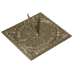 Sunny Hours Sundial main image