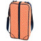 Sunset Wine carrier - Diamond Orange image 2