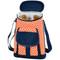 Wine & Cheese Cooler - Diamond Orange image 3