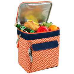 Multi Purpose Cooler - Diamond Orange image 1