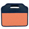 Collapsible Trunk Organizer - Diamond Orange image 2
