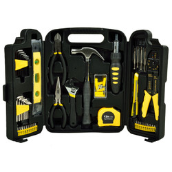Home Tool kit - Black image 1