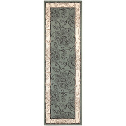 "Surya Alfresco  Rug - ALF9594 - 2'3"" x 7'9"""
