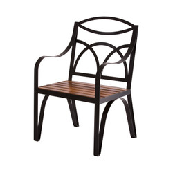 Brighton Chair - Black