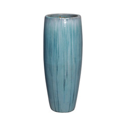 Cigar Jar - Turquoise - Small