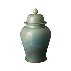 Temple Jar - Jade Fusion - Small