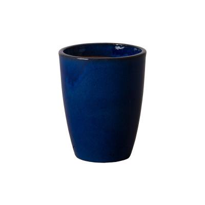Bullet Planter - Blue - Small