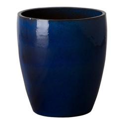 Bullet Planter - Blue - Xlarge
