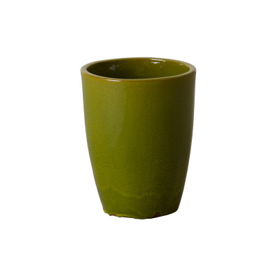 Bullet Planter - Deep Green - Small
