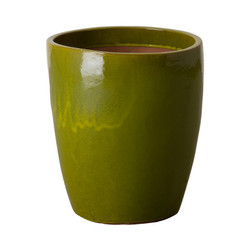 Bullet Planter - Deep Green - Large