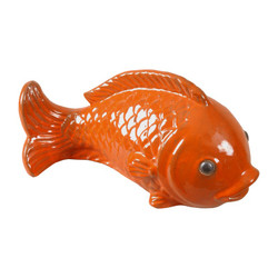 Goldfish - Bright Orange - Small