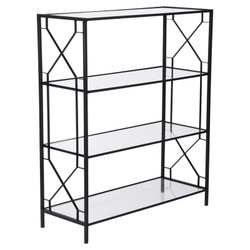 Wilton Shelf - Black