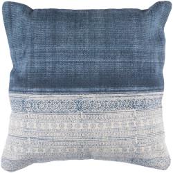 Surya Lola Pillow - LL004 - 20 x 20 x 5 - Down