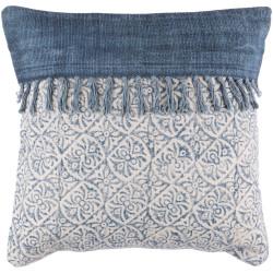 Surya Lola Pillow - LL005 - 20 x 20 x 5 - Poly