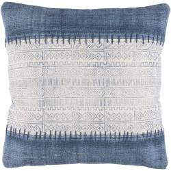 Surya Lola Pillow - LL007 - 20 x 20 x 5 - Down