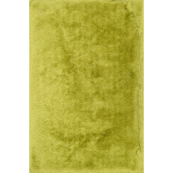 "Loloi Allure Shag Rug  AQ-01 Citron - 5'-0"" x 7'-6"""