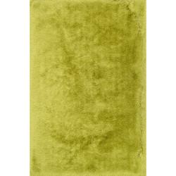 "Loloi Allure Shag Rug  AQ-01 Citron - 7'-6"" x 9'-6"""
