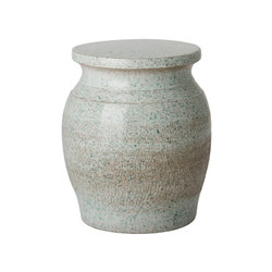Koji Garden Stool/Table - Coastal Splash